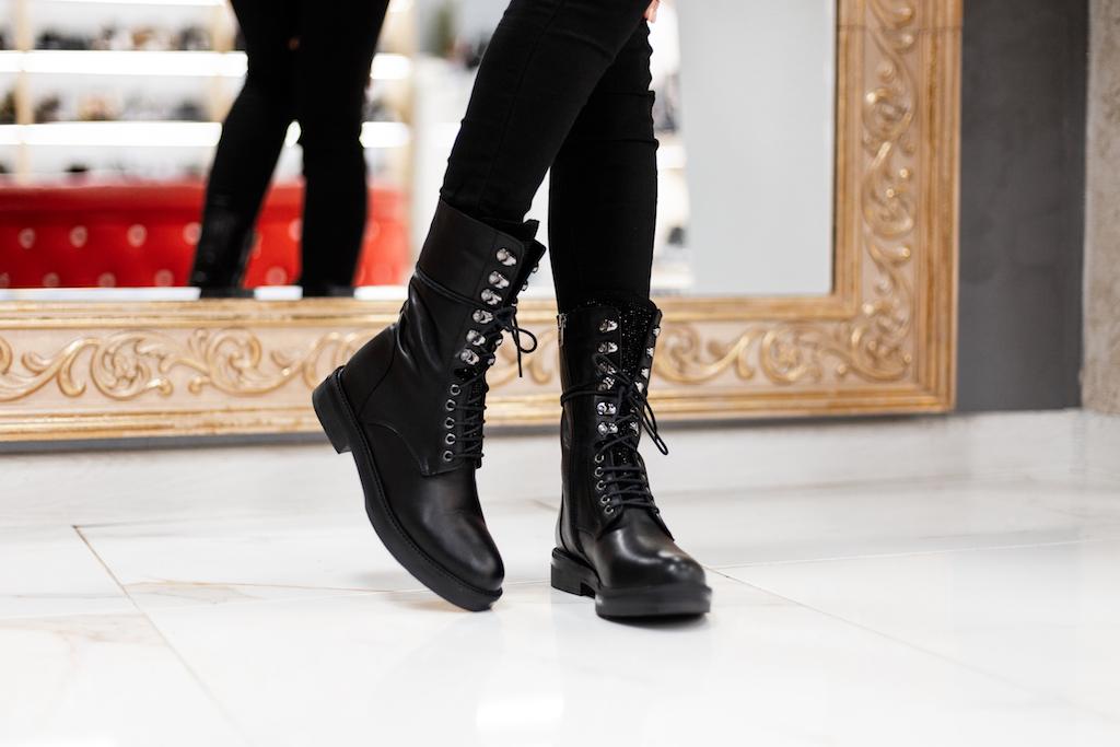 Best Platform Boots – Footwear News