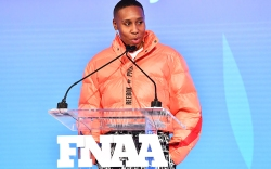 Lena Waithe33rd Annual Footwear News Achievement
