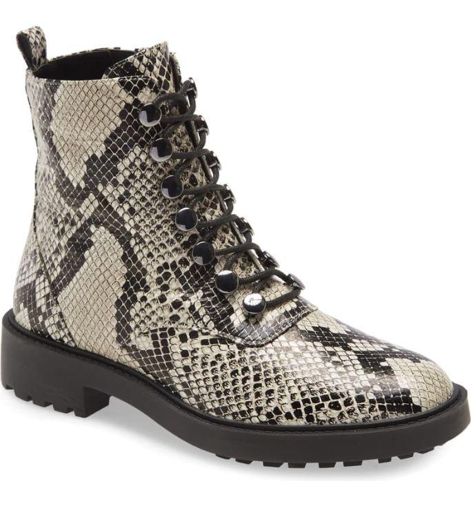 linea paolo trinity boot