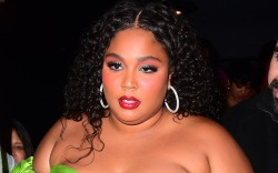 Lizzo, snl after party, saturday night