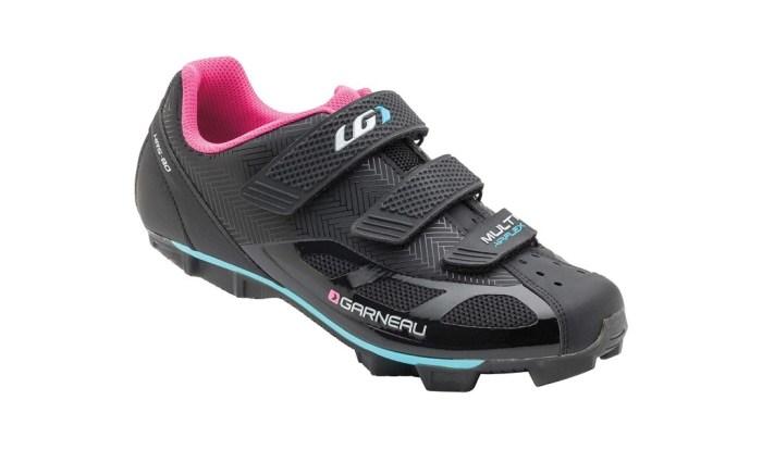 Louis Garneau Multi Air Flex Cycling Shoes