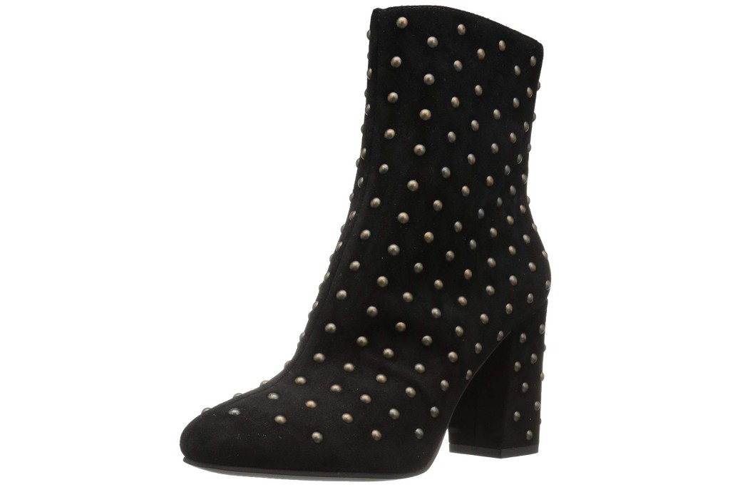 Lucky Brand Wesson Studded Bootie