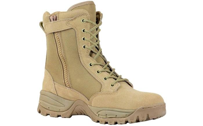 maelstrom combat boots