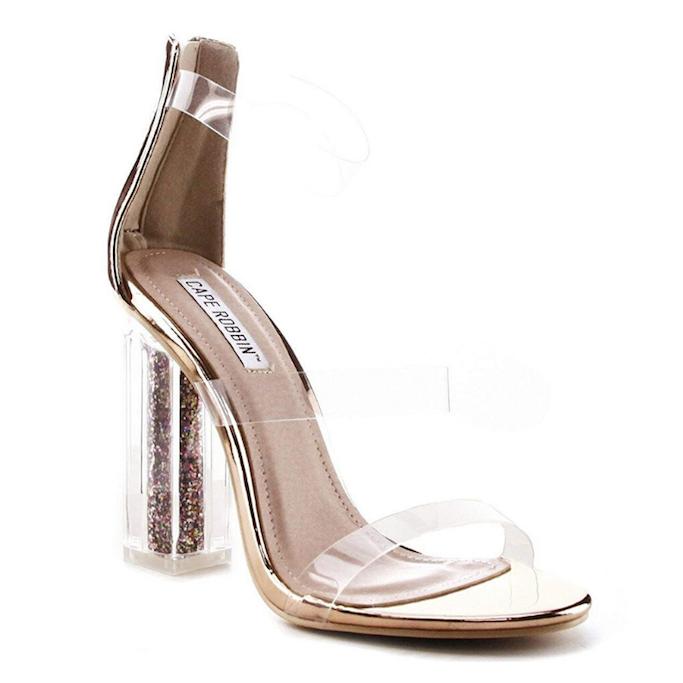 Michelle-Parker-Clear-Sandals-Amazon