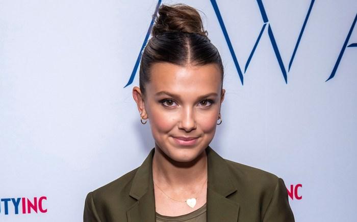 2019 WWD Beauty Inc Awards, New York, USA – 11 Dec 2019