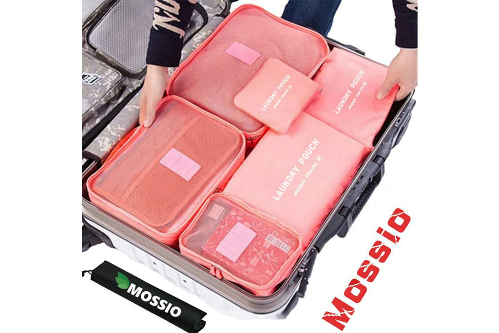 mossio, packing cubes