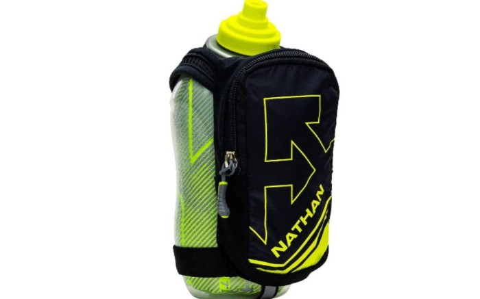nathan speed sport water bottle