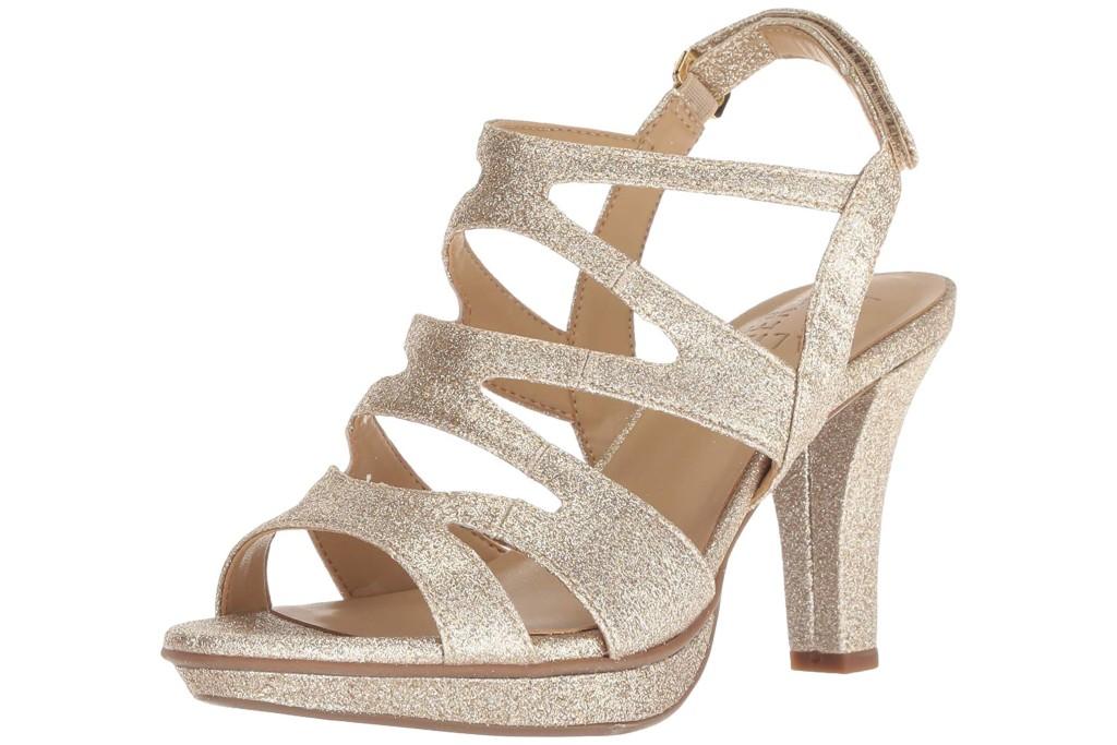 Naturalizer Dianna Glitter Sandal