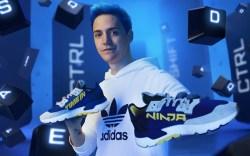 Ninja x Adidas