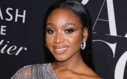 Normani, red carpet, Harper's Bazaar ICONS