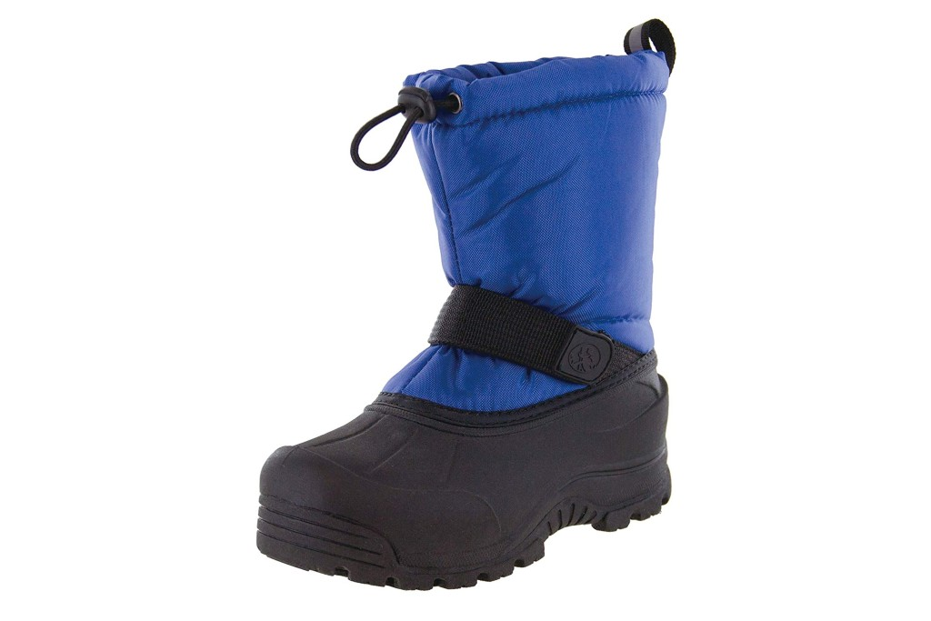 Northside Kids Frosty Insulated Winter Snow Boot