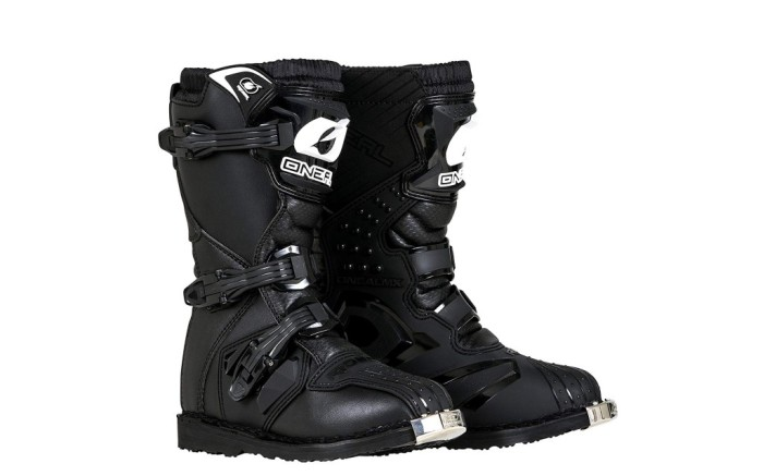 O'Neal Boys New Logo Rider Boot