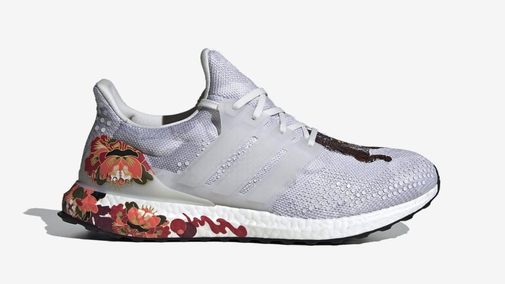 Adidas Ultra Boost DNA 'Chinese New Year'