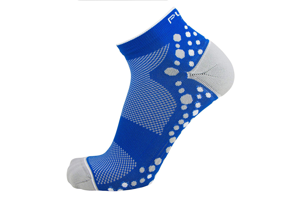 pure athlete socks