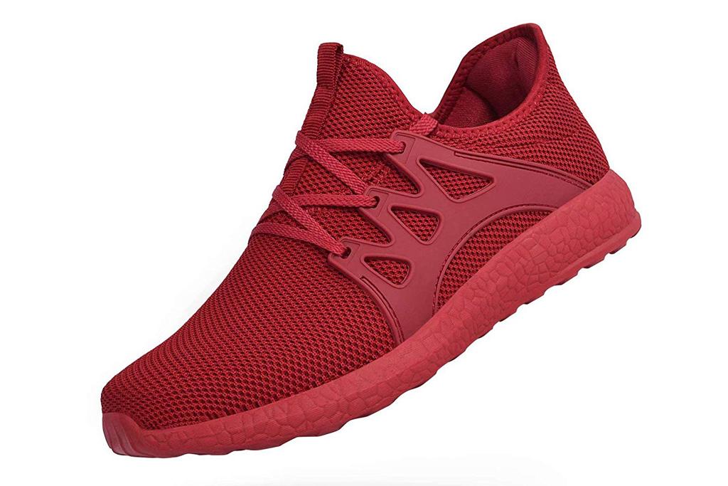 qansi mens sneakers