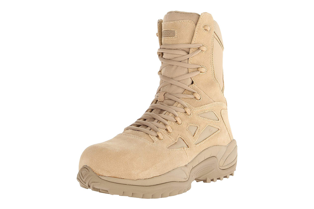 reebok combat boots