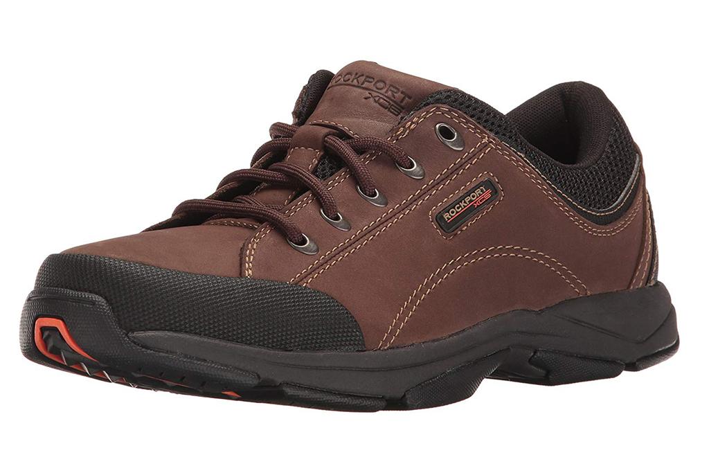 rockport mens walking shoes