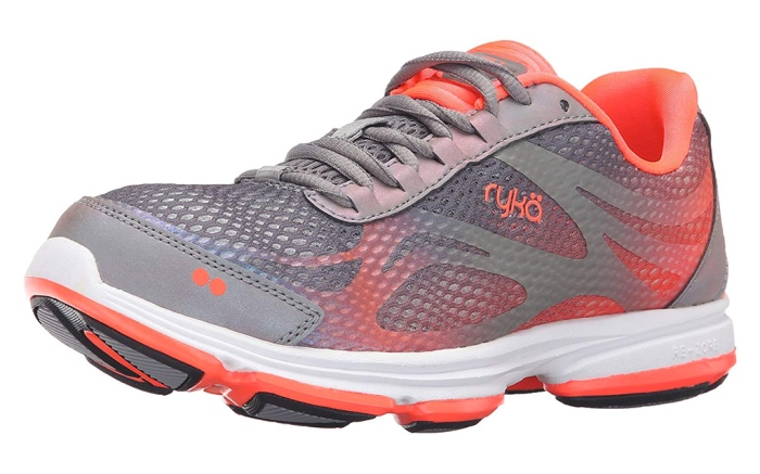 ryka walking shoe