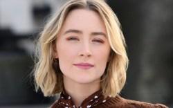 Saoirse Ronan, little women, celebrity style,