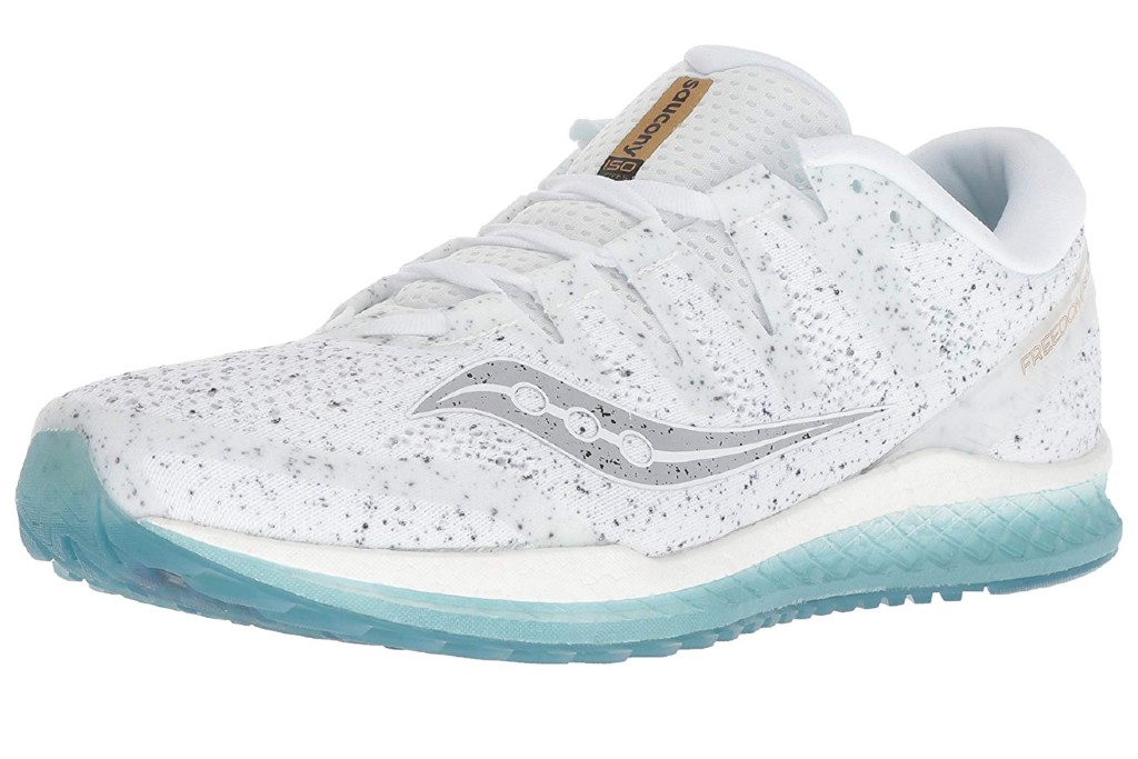 Saucony Freedom ISO 2 Running Shoe