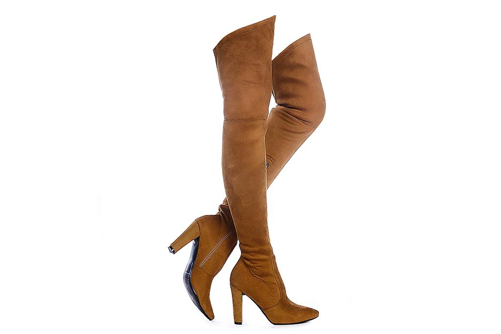 shoe n tale boots
