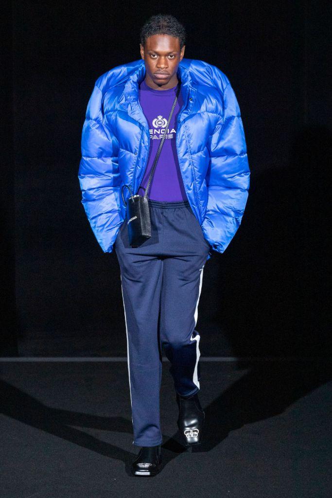 balenciaga, square, toe, boots, menswear, top, trends, fashion, 2019