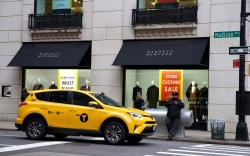 Barneys closing down saleBarneys closing down