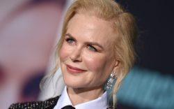 Nicole Kidman'Bombshell' film premiere, Arrivals, Regency