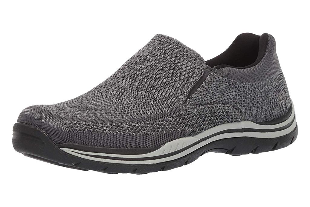 skechers wide walking shoe