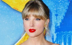Taylor Swift, red carpet, cats premiere