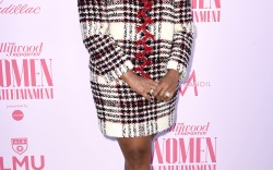 The Hollywood Reporter Women in Entertainment Gala Arrivals