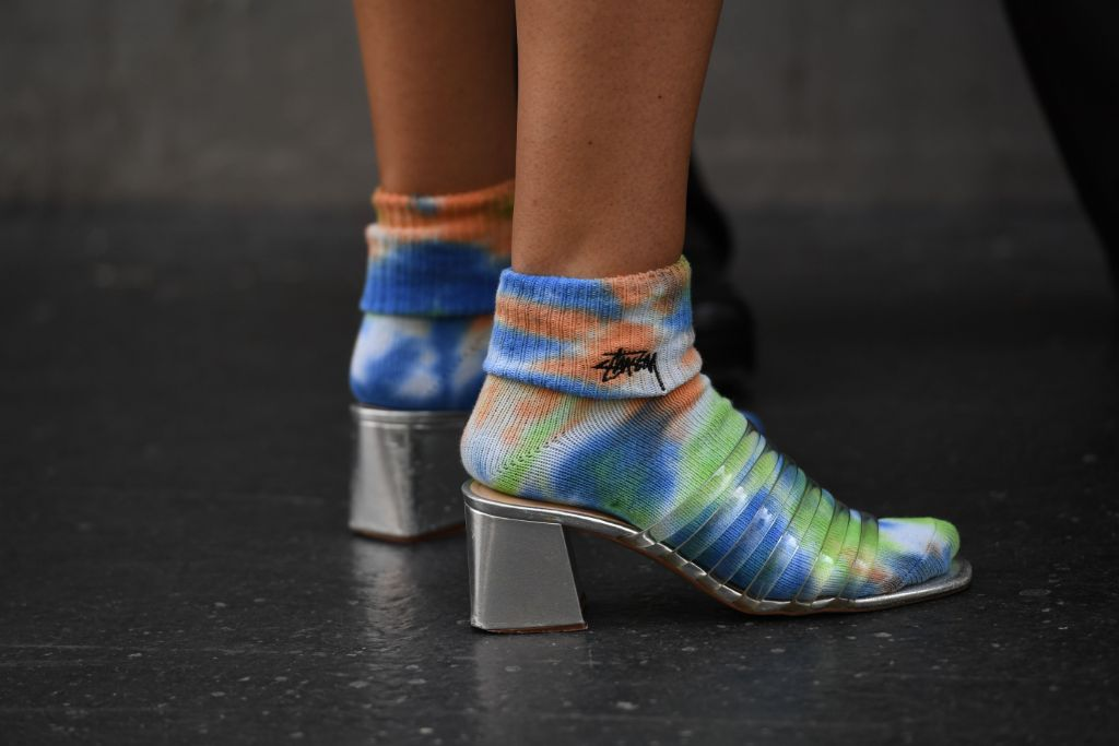 2019's Top Shoe Trends: From Animal