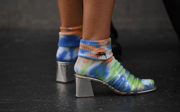 tie, dye, trend, top, trends, fashion, 2019, square, toe