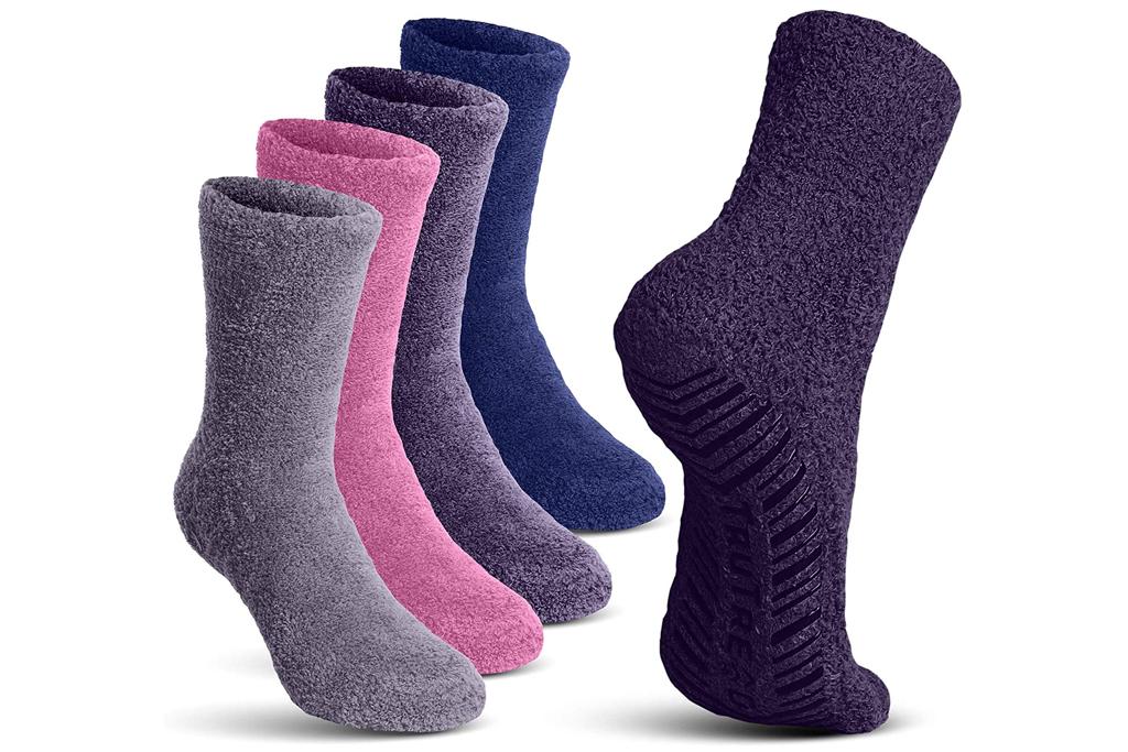 trutreads, grip socks