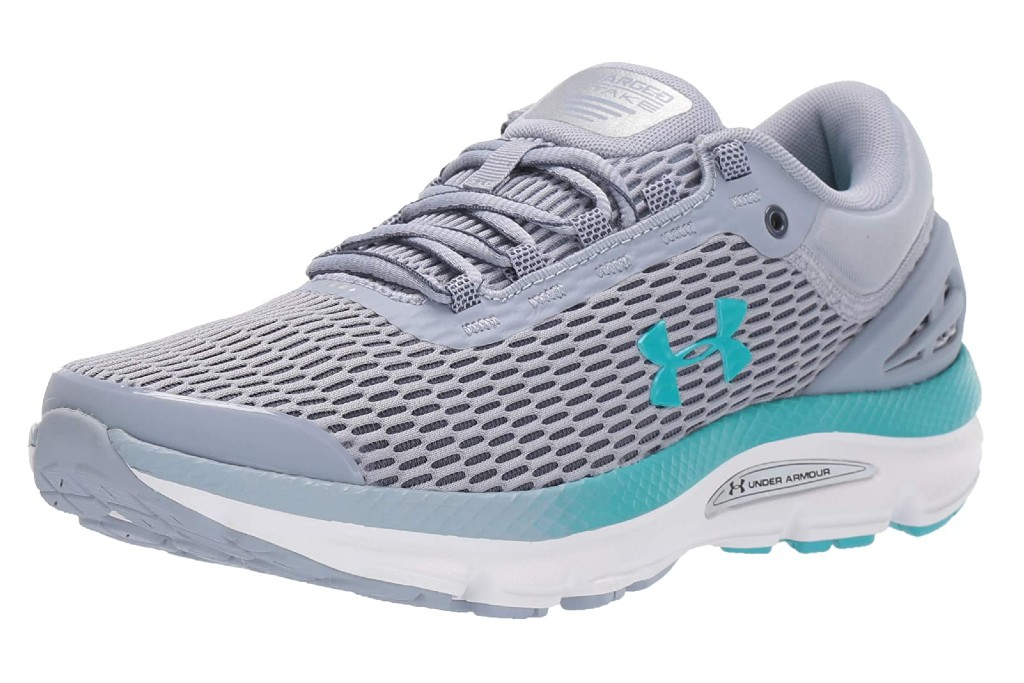 Under Armour Women's Charged Intake 3 Running Shoe