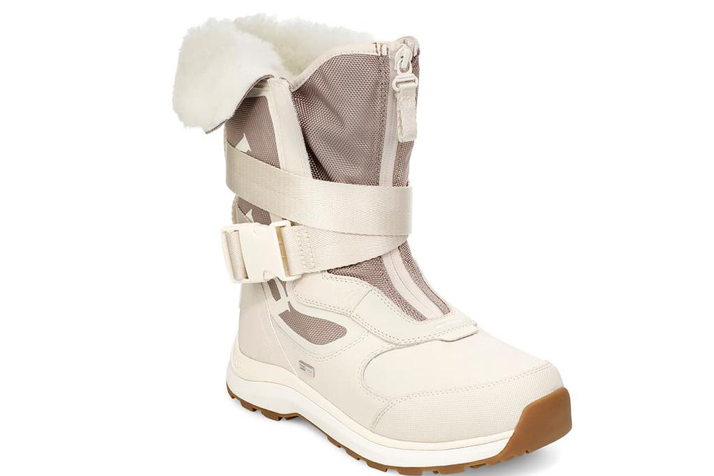 Ugg tahoe waterproof boot