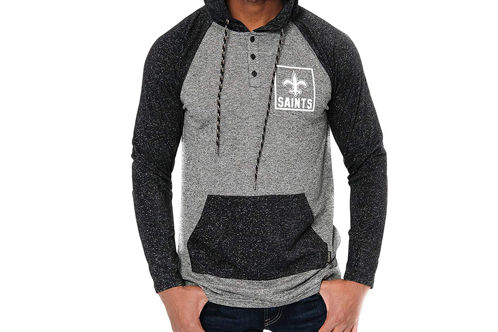 ultra game nfl hoodie