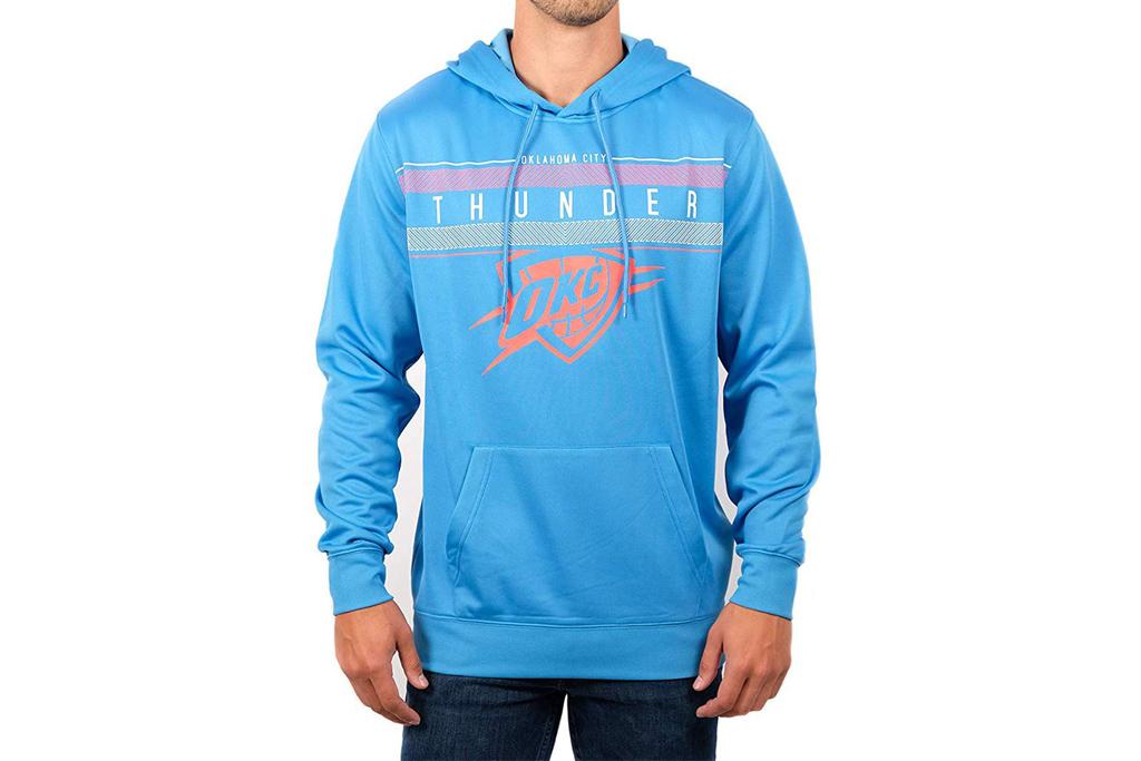 ultra game hoodie