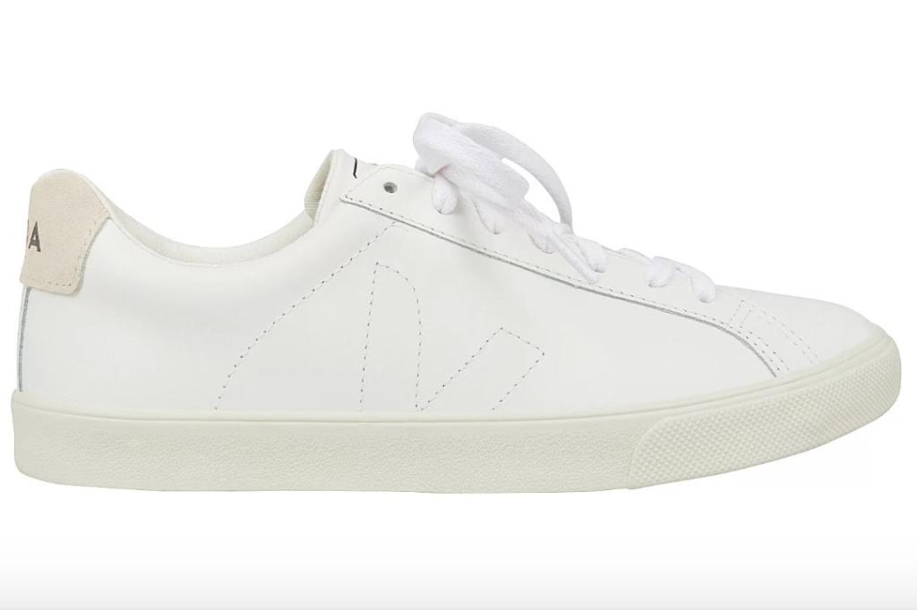 Veja Esplar , white sneakers