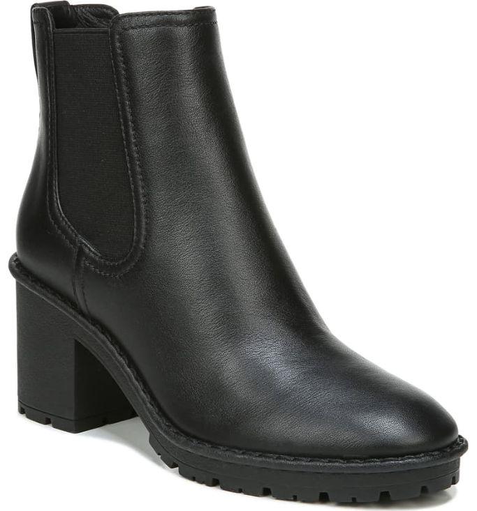 vince henderson weatherproof boots