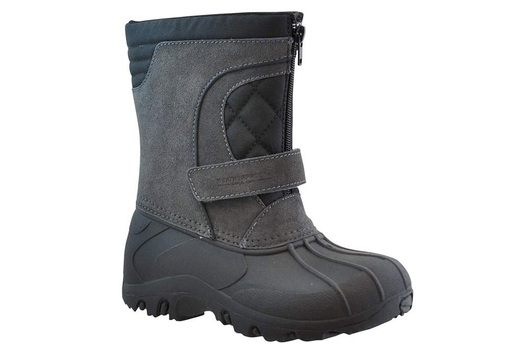 Weatherproof Boys' Snow Boot