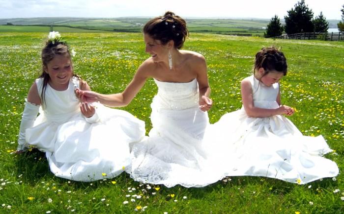 wedding girls shoes