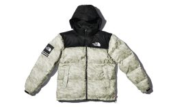 The North Face x Supreme F/W