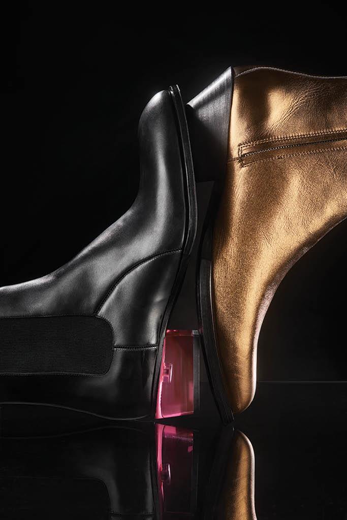fall 2020 men's, men's high heels, giuseppe zanotti, jimmy choo