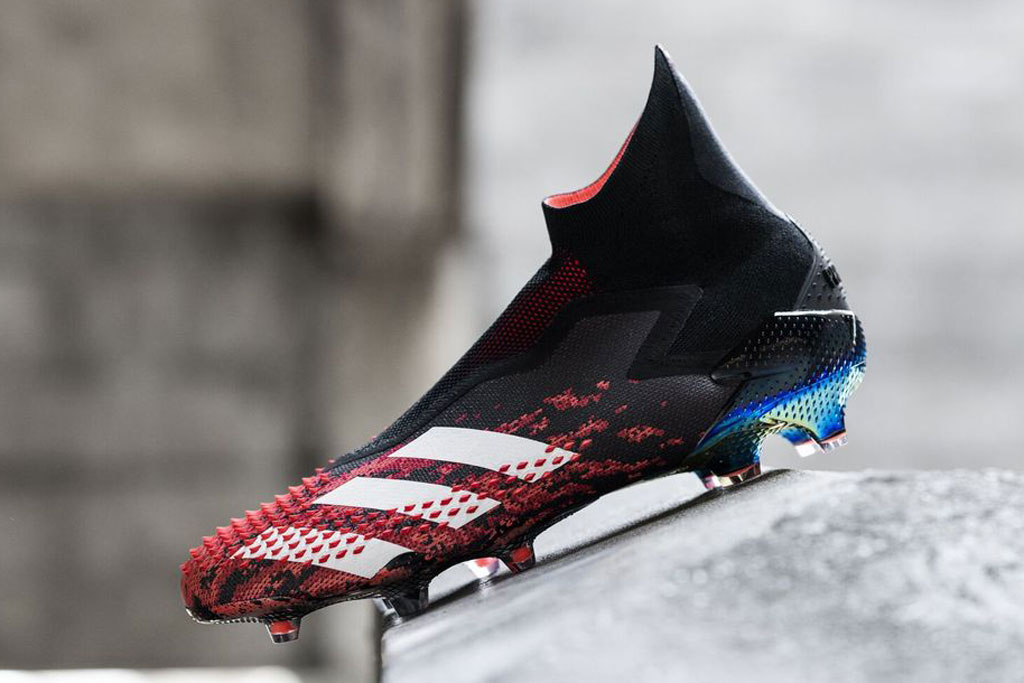 Adidas Predator 20 Mutator Soccer Boot