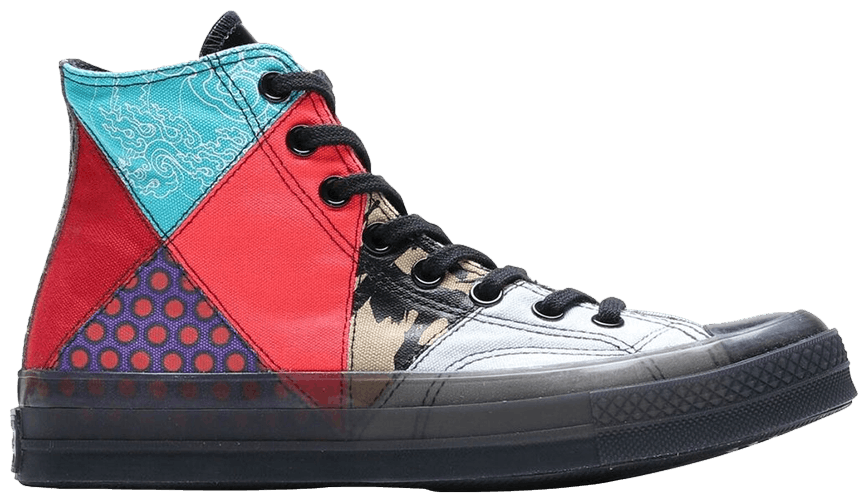 Converse Chuck 70 High Chinese New Year