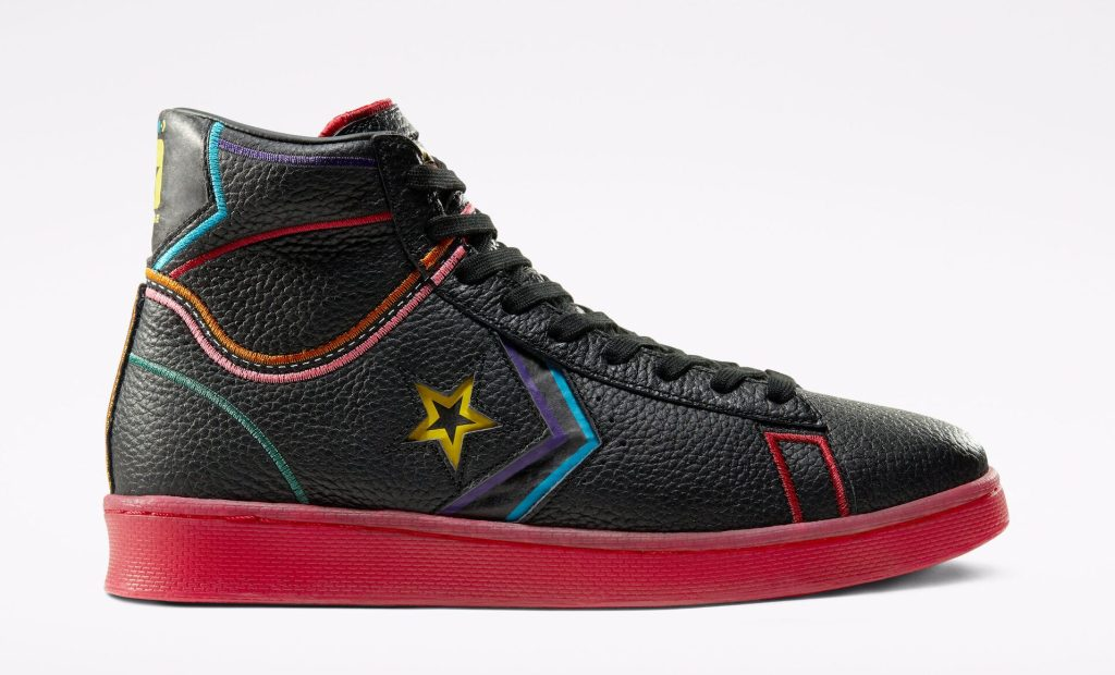 Converse Pro Leather 'Chinese New Year'