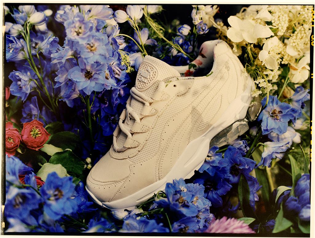 Puma x Tabitha Simmons Sneaker