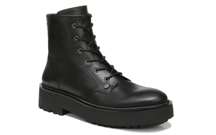 Franco-Sarto-Jesine-Lace-Up-Boot, Nordstrom Winter Sale