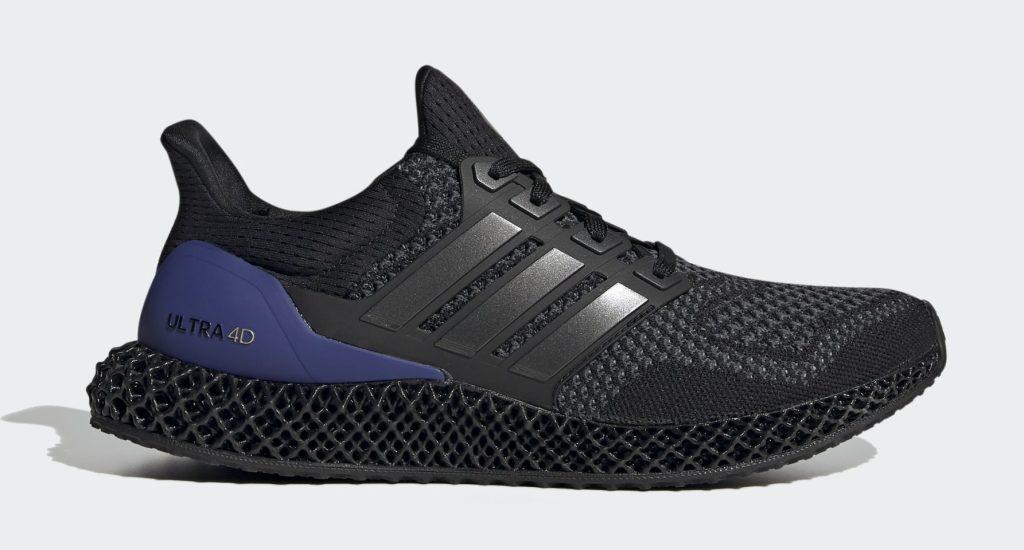 Adidas Ultra4D